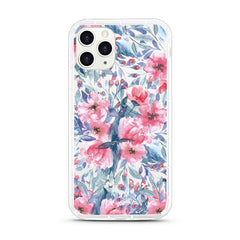 iPhone Aseismic Case - The Hibiscus