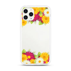 iPhone Aseismic Case - Sunflowers