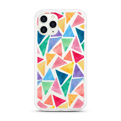 iPhone Aseismic Case - Rainbow Blocks
