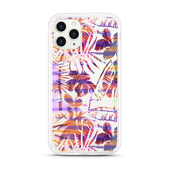 iPhone Aseismic Case - VIntage Tropical
