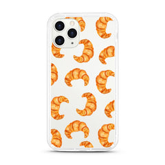 iPhone Aseismic Case - Croissants