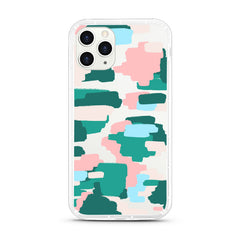 iPhone Aseismic Case - Modern Painting 3