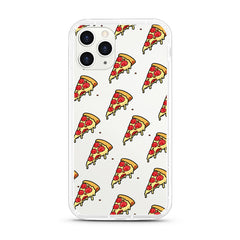 iPhone Aseismic Case - Pepperoni Pizza 2