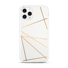 iPhone Aseismic Case - Abstract Minimalist