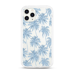 iPhone Aseismic Case - Cool Palm Trees