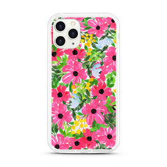 iPhone Aseismic Case - Floral Bouquet