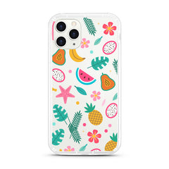 iPhone Aseismic Case - Tropical Orchard