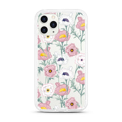 iPhone Aseismic Case - The Pink & White Lotus