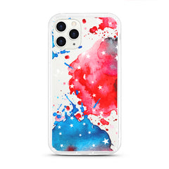 iPhone Aseismic Case - American Water Splash