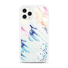 iPhone Aseismic Case - Hand Paint Art
