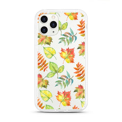 iPhone Aseismic Case - Fall Leaves 3