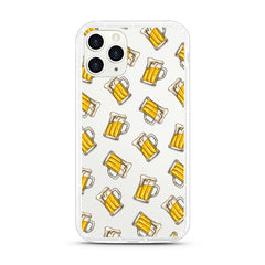 iPhone Aseismic Case - Our Beers