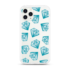 iPhone Aseismic Case - Shine Like A Diamond