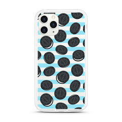 iPhone Aseismic Case - Oreo Cookies 2