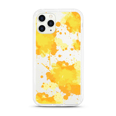 iPhone Aseismic Case - Golden Splash 2