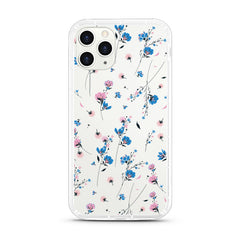 iPhone Aseismic Case - The Falling Dandelion