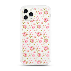 iPhone Aseismic Case - The Pink Rose 2
