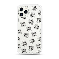 iPhone Aseismic Case - Skull Island