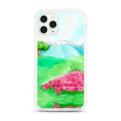 iPhone Aseismic Case - Mount Fuji