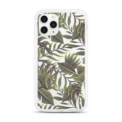iPhone Aseismic Case - Aralia Leaf