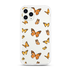 iPhone Aseismic Case - The Little Butterfly