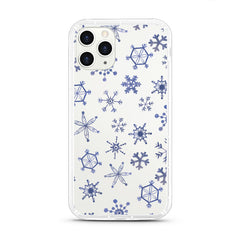 iPhone Aseismic Case - Snow Fall