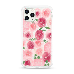 iPhone Aseismic Case - Rose Rose