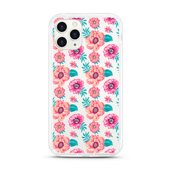 iPhone Aseismic Case - Stunning Wildflowers