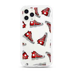 iPhone Aseismic Case - Sneaker Head