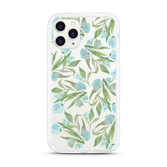 iPhone Aseismic Case - Daffodil Floral