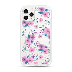 iPhone Aseismic Case - Cherry Blossom Floral