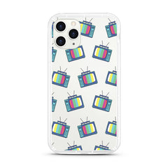 iPhone Aseismic Case - Couch Potato