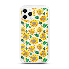 iPhone Aseismic Case - Sunflowers 2