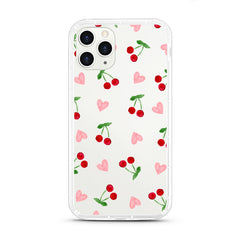 iPhone Aseismic Case - Cherry Bomb