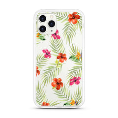 iPhone Aseismic Case - Little Love Floral