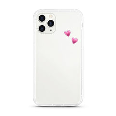 iPhone Aseismic Case - Bouncing Heart 2