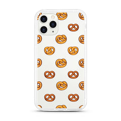 iPhone Aseismic Case - Pretzels