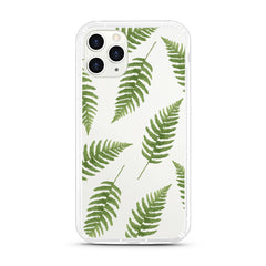 iPhone Aseismic Case - Senseitive Plant
