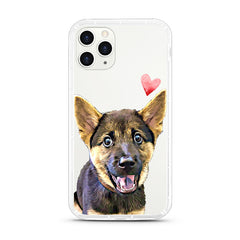 iPhone Aseismic Case - My Darling