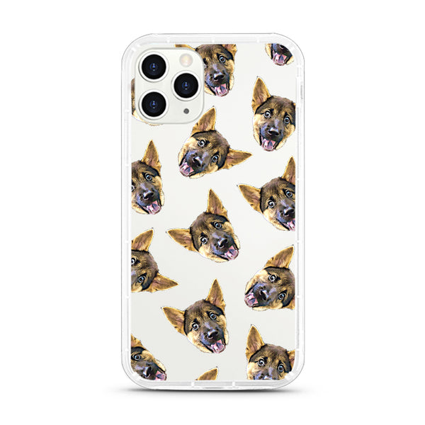 iPhone Aseismic Case - Pups Case