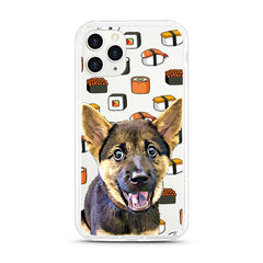 iPhone Aseismic Case - Sushi 2