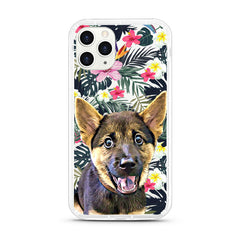 iPhone Aseismic Case - Tropical Soul