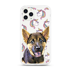 iPhone Aseismic Case - Magical Unicorn