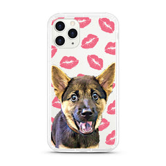 iPhone Aseismic Case - Kisses