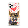iPhone Aseismic Case - Full of Love