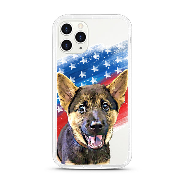 iPhone Aseismic Case - The USA