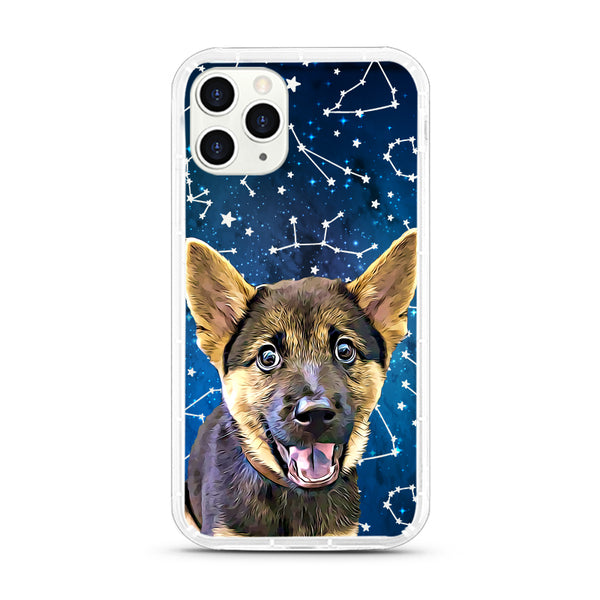 iPhone Aseismic Case - Zodiac