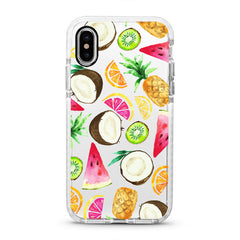 iPhone Ultra-Aseismic Case - Summer Fruit