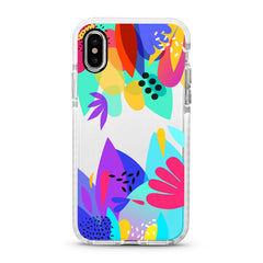 iPhone Ultra-Aseismic Case - Tropical DNA