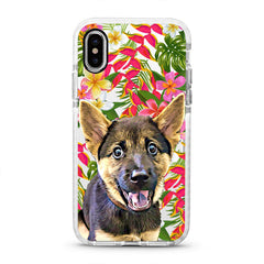 iPhone Ultra-Aseismic Case - Tropical Soul 2